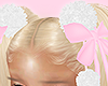 pink bobos