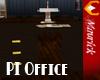 : : Private Eye Desk