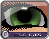 e| Doll Eyes: Green (M)