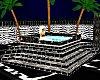 ^j^ Zebra Hot Tub