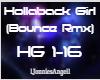 Hollaback Girl Bnce Rmx