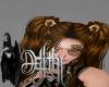 steampunk hair gear