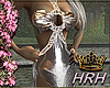 HRH Simply Metallic