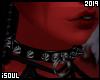 ♦| Rebel choker