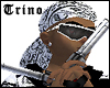White Thug Trino