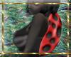X.o LadyBug Antennae