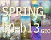 Spring 14 BG's