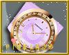<P>Vers...l Purple Watch