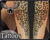 [Alu] leopard print TaTs