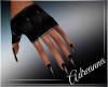Naughty Gloves