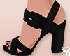 🇾 Sandals Black