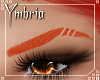 Fire Eyebrows 03