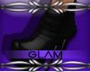 lGlXOXO W Boots Blk