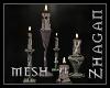[Z] der. TS Candles V1