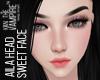 Aila Head [Sweet Face]