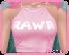 Rawr | Pink