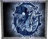 Blue Dragon Square RUg