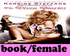 {TK} BOOK FOR FEMALES