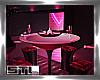 Lucky Bar Table