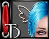 TD- Pearl Head Wings