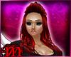 &m Celine Dark Red