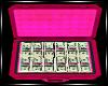 Money $  Case Pink