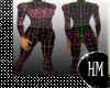 Derivable Teen Bodysuit