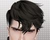 Hair Kris Black