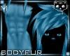 BlackBlue BodyFurM1a Ⓚ