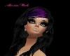 ~AM~ black & purple