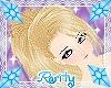 {R} Blonde Mercy