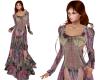 TF* Artistic Gypsy Dress