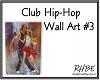 RHBE.ClubWall Art #3