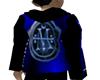 DCD Meridian Jacket Blue
