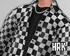 hrk. space jacket