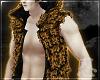 忍 Beast Vest Tiger