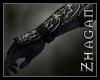 [Z] Ser Drake Glove blue