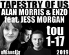 A.MORRIS -Tapestry Of Us