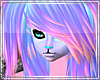 L! Rainbow-Y Furkini