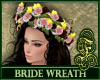 Heathen Bride Wreath