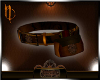 [N] Steampunk Belt Male