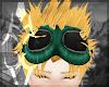 ☾ Naruto - Goggles♂