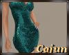 Emerald Shimmer Mini