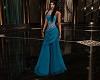 Ashley Blue Gown