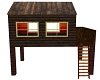 Childs Outdoor Playhouse