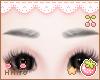 ;H: Korean`Eyebrow!