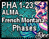 ALMA/French: Phases