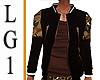 LG1 Cam Jacket