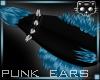 Ears BlackBlue 4a Ⓚ