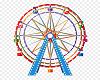 Roda gigante Rhonyn